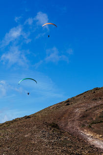 Paraglider by sven-fuchs-fotografie