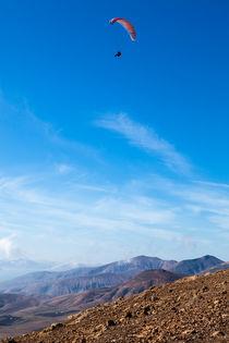 Paraglider von sven-fuchs-fotografie