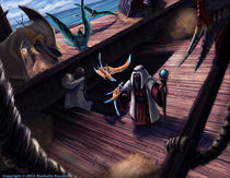 Advanced Perspective Noah Assignment by Rushelle Kucala