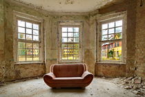 Das Sofa - Grabowsee