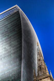Ancient and Modern London by David Pyatt