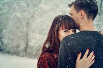 Baby, it's not so cold outside... by Malgorzata Topolska
