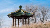 Chinesischer Tempel by Jörg Erler