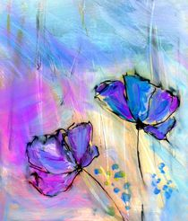 Sprache der Blumen von claudiag