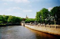 Saint Petersburg von Dmitriy Sosna