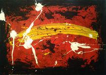 Red Composition von Stefano Bonif