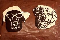 Hundekuchen von toeffelshop