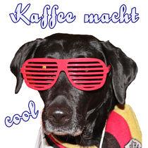 Kaffee macht cool von toeffelshop