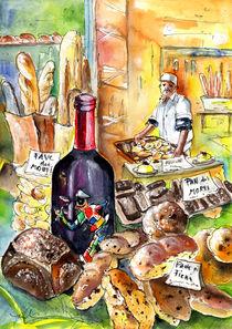 Bergamo Bread von Miki de Goodaboom