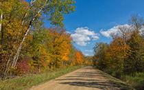Backroads von John Bailey