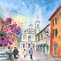 Bergamo Lower Town 01 von Miki de Goodaboom