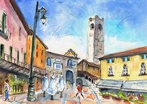 Bergamo Upper Town 03 by Miki de Goodaboom