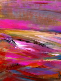 the pink World by claudiag