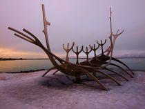 iceland von k-h.foerster _______                            port fO= lio