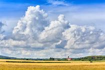 Norfolk Big Sky von Graham Prentice