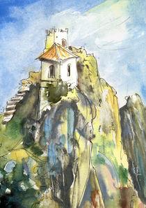 Guadalest 04 by Miki de Goodaboom