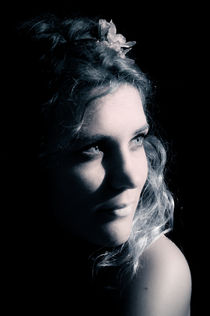Moonlight Shadow von loriental-photography