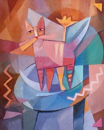 Tango-cat