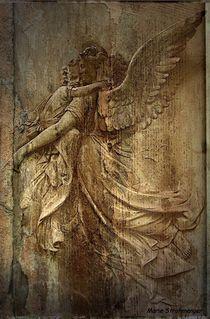 Schutzengel von Marie Luise Strohmenger