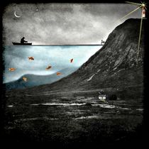 la belle nuit de pêcheurs von Frank Wöllnitz