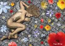 Fallen Angel von Stefano Bonif