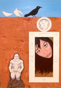 Magic Door von Stefano Bonif