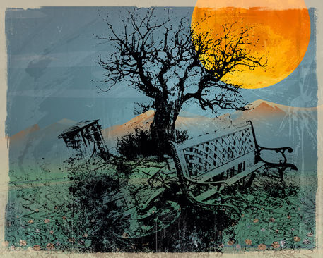 Displaced-memories