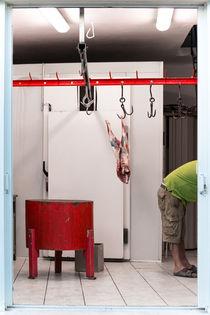 Butcher Boy by Boris Eisele