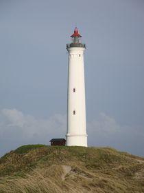 Leuchtturm von Ute Bauduin