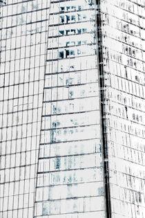 The Shard Abstract Art von David Pyatt