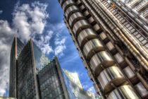 Willis Group and Lloyd's of London von David Pyatt