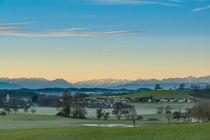 Oberschwaben | Amtzell by Thomas Keller