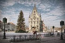 Christmas in Gouda by Annie Snel - van der Klok