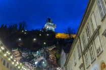 Graz bei Nacht by robert-boss