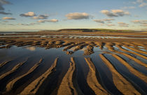 Saunton Sands Devon by Pete Hemington
