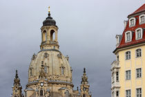 Frauenkirche - II by meleah
