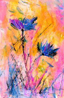 Wildflower von claudiag