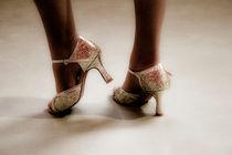 Dancing feet von Gema Ibarra