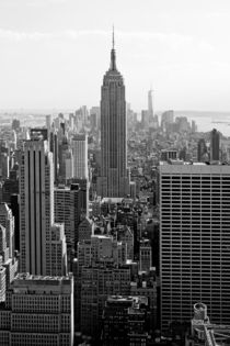 new york city ... manhattan view I von meleah