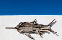 Holzfisch von sven-fuchs-fotografie