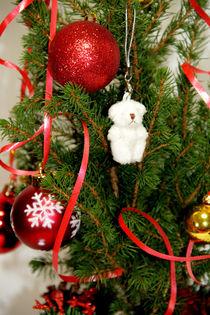 Weihnachtliches von Olga Sander