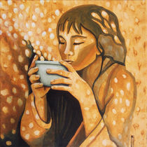 'numina' by Anna Asche