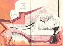 Sketchbook lil.Jak, 76-77 von Anna Asche