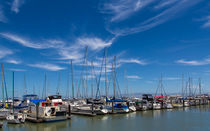 San Francisco Bay A Boaters Paradise by John Bailey