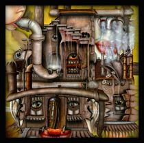 Pipe Dreams von Tina Nelson