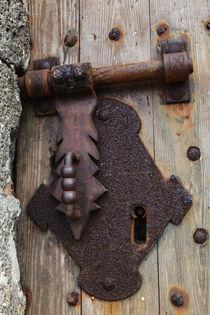 Türschloss von sven-fuchs-fotografie