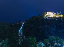 Castle Schlossberg von robert-boss