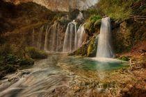 Waterfall von Hannes Strasen