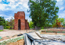 Jamestown The First Permanent Settlement by John Bailey