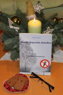Weihnachtslektüre von toeffelshop